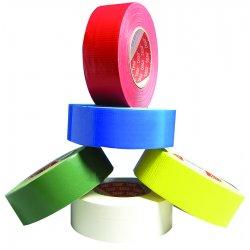 "Tesa Tape - 64663-09005-00 - 12 Mil Black Duct Tape 2"" X 60 Yds"