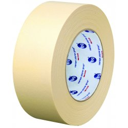 Intertape Polymer - 73859 - Masking Tape Nat 1 1/2 In X 60 Yd
