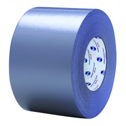 Intertape Polymer - 83053 - (ca/16) Ac36 Slv 72mmx54.8m Ipg Cloth/duct Tape