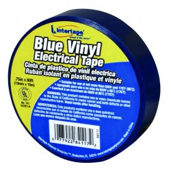 Intertape Polymer - 84117 - All Weather Colored Electrical Tapes (Case of 120)
