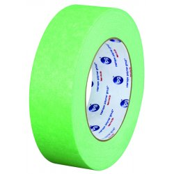 Intertape Polymer - 85285 - Masking Tape Grn 1 1/2 In 60 Yd