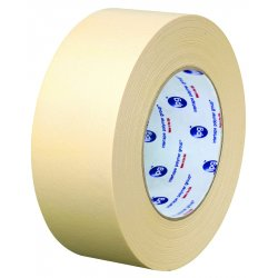 Intertape Polymer - 87202 - Masking Tape Nat 1 In 60yd