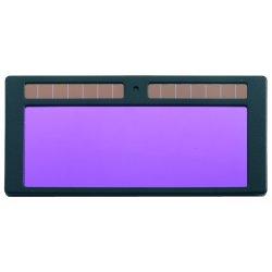Optrel - K590 - Dwos Nova 2x4-1/4 Auto Darkening Filter