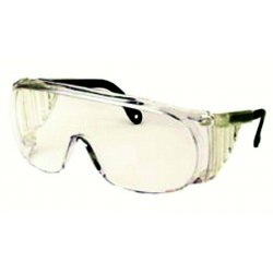 Uvex / Sperian - S0280X - Uvex Ultraspec 2000 Safety Spectacle Gray Frame