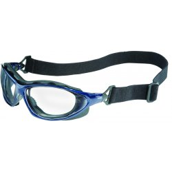 Uvex / Sperian - S0620 - Scratch-Resistant Protective Goggles, Clear Lens Color