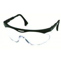 Uvex / Sperian - S1901X - Uvex Skyper Safety Spectacle Black Frame