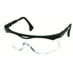 Uvex / Sperian - S1905 - Uvex Skyper Safety Spectical Black Frame