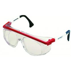 Uvex / Sperian - S2570 - Uvex Astro Rx 3003 Safety Spectacle Black Frame