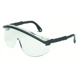 Uvex / Sperian - S2700 - Uvex Astrospec 3000s Safety Spectacl Black Frame