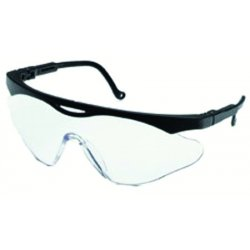 Uvex / Sperian - S2812X - Uvex Skyper X2 Safety Spectacle Black Frame