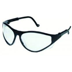 Honeywell - S3101 - Eyewear U2 Black Frame Espresso Lens Ultradura Ansi Z87.1 Csa Z94.3 Uvex Bacou Dalloz, EA