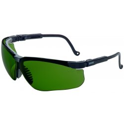 Uvex / Sperian - S3207 - Genesis® Scratch-Resistant Safety Glasses, Shade 3.0 Lens Color