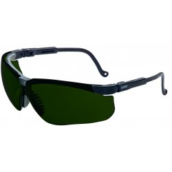Uvex / Sperian - S3208 - Genesis® Scratch-Resistant Safety Glasses, Shade 5.0 Lens Color