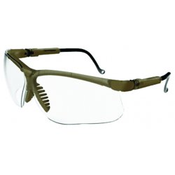 Uvex / Sperian - S3220X - Genesis® Anti-Fog Safety Glasses, Clear Lens Color