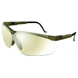 Uvex / Sperian - S3224 - Genesis® Scratch-Resistant Safety Glasses, SCT-Reflect 50 Lens Color