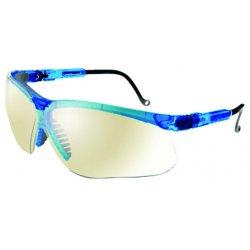 Uvex / Sperian - S3244 - Genesis® Scratch-Resistant Safety Glasses, SCT-Reflect 50 Lens Color