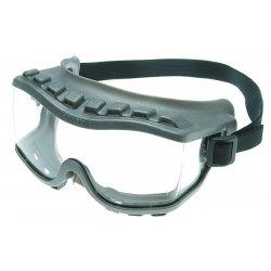 Uvex / Sperian - S3800 - Anti-Fog Chemical Splash/Impact Resistant Goggles, Clear Lens Color