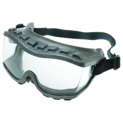 Uvex / Sperian - S3815 - Anti-Fog Protective Goggles, Clear Lens Color