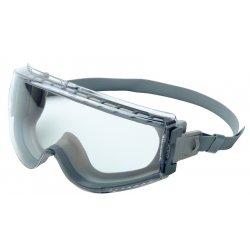 Uvex / Sperian - S3960CI - Uvex Stealth Goggle Fabric Headband Gray/gray F