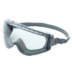 Uvex / Sperian - S3960D - Anti-Fog Chemical Splash/Impact Resistant Goggles, Clear Lens Color