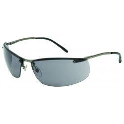 Uvex / Sperian - S4110 - Slate™ Safety Glasses with Matte Gunmetal Frame/Clear Lens (MOQ=10)