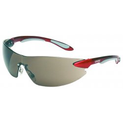 Uvex / Sperian - S4411 - Ignite Scratch-Resistant Safety Glasses, Gray Lens Color