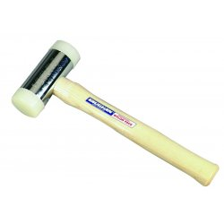 "Vaughan - NT100 - 584-08 1"" Nylon Faced Hammer"