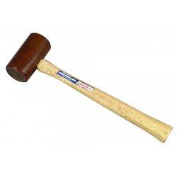 """Vaughan - RM175 - 582-14 1-3/4"""" Rawhide Mallet W/handle"""
