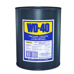 WD-40 - 10117 - WD-40 Open Stock Lubricants (Each (5US Gal))