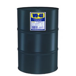 WD-40 - 10118 - WD-40 Open Stock Lubricants (Each (55US Gal))