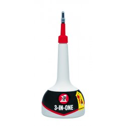 WD-40 - 10134 - 4-oz. Drip 3-in-1 Multi-purpose Oil, Ea