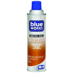 WD-40 - 110306 - Blue Works Industrial Grade Degreaser (Case of 12)