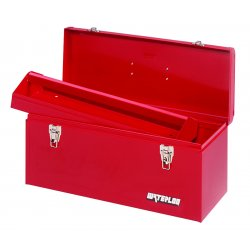 Waterloo - HM2050 - Tool Box 20 In Waterloo Metal, EA