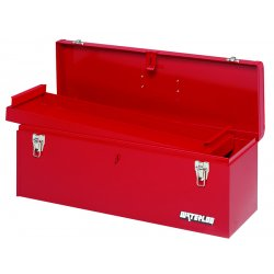 "Waterloo - HM3052 - 30"" Carpenters Tool Box, Ea"
