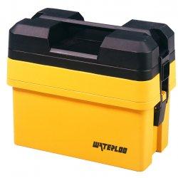 Waterloo - HP50465 - Tool Organizer ( Gto )plastic Black/yell, Ea