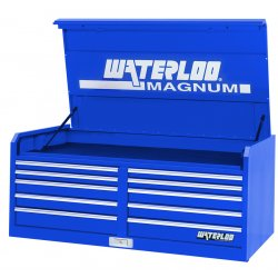 Waterloo - MG5610BU - Magnum Chests (Each)