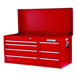 Waterloo - TR4107 - Traxx TR-Series Chests (Each)