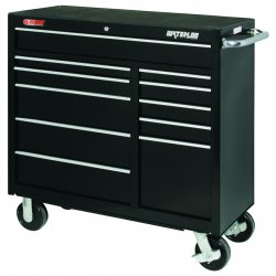 Waterloo - TRX4211BK - Traxx Tool Carts (Each)