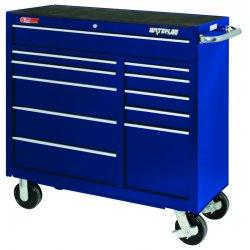 Waterloo - TRX4211BU - Traxx Tool Carts (Each)