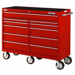 Waterloo - TRX5211 - Traxx Tool Carts (Each)
