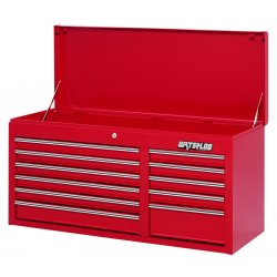 Waterloo - WI-1511 - 11-drawer Pro Series Chest, Ea