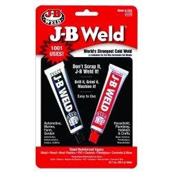 J-B Weld - 8265-S - Orginal Cold Weld Epoxy