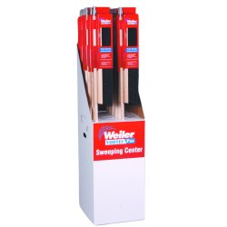 Weiler - 36637 - Broom Display Packs (Each)