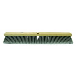 Weiler - 42041 - Floor Broom Smooth Surf 18In, EA