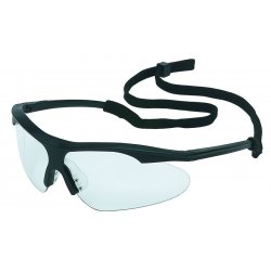 Sperian Protection - 11150510 - CRUISER BLACK CLEAR FOG-BAN CRUISER BLACK CLEAR FOG-BAN (Each)