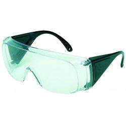 Honeywell - 11180025W - Polysafe Protective Eyewear Bulk Pack