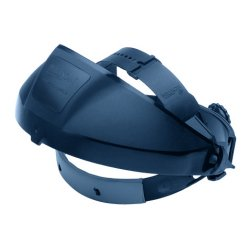 Sperian Protection - 11380048 - ProLok© Head Gear with Heat Resistant Browguard, Ratchet Adjustment & Sweatband (MOQ=10)