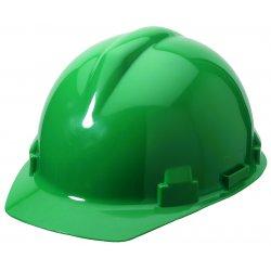 Honeywell - 12210099 - Alpha Cap W/ Std Susp Green