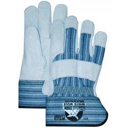Wells Lamont - 224L - Wl 224l Stretch Back Glove 053300-02241-8