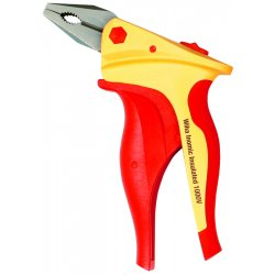 Wiha Quality Tools - 32850 - Inomic Insulated Combo Pliers